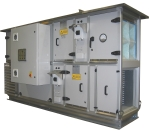 Thermal Technology, AHU, air handling unit