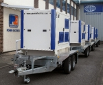 Power Electrics Generators