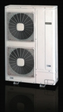 Hitachi, VRF air conditioning