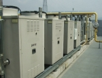 Shorts Environmental, absorption heat pumps