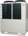 MHI, heat pump, DHW