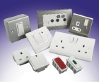 Eaton Electric, wiring accessories