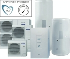 Panasonic, heat pump, renewable energy