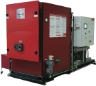 Hoval, biomass boiler, renewable energy