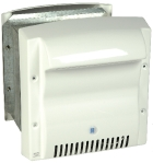 Elta Fans, energy recovery ventilation