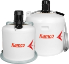 Kamco, descaling pump
