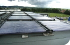 Stokvis Energy Systems, solar thermal, renewable energy, DHW