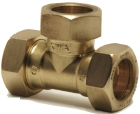 Pegler Yorkshire, compression fitting, Kuterlite, pipework chilled water
