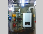 MHS Boilers, maintenance, refurbishment