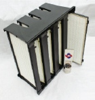 Nationwide Filter Company, air filter