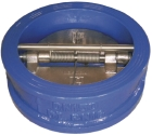 BSS Industrial, BOSS, wafer check valve