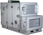 Flakt Woods, air handling unit, AHU