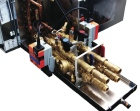 commissioning, Marflow Hydronics, prefabricated valve assemblies