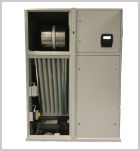 AET, Flexible Space, underfloor air conditioning