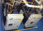 Klima-Therm, Turbomiser chiller, air conditioning