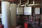 MHG Heating, boiler, space heating