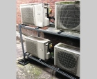 Toshiba Air Conditioning, R22