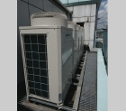 Mitsubishi Electric Air Conditioning, R22