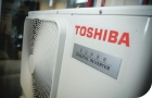 Toshiba Air Conditioning