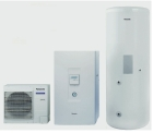 Panasonic, heat pump