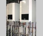 MHS Boilers, boiler, space heating, DHW