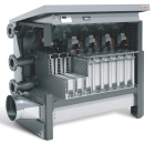 Alpha Heating Innovation, boiler, commercial boiler