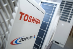 Toshiba Air Conditioning, air conditioning