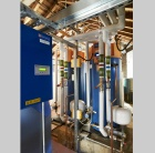 Hamworthy Heating, boiler, space heating, maintenance, refurbishment