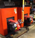 Ecoflam, burner, maintenance, refurbishment