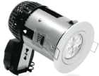 Aurora LIghitng, LED, fire rated downlight