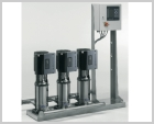Grundfos Pumps, booster