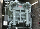 UK power Networks, electrical substation, heat recovery, space heating