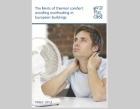 CIBSE, avoiding overheating in buildings