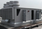 Weatherite Manufacturing, AHU, refurbishment, air handling unit