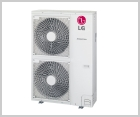 LG, split air conditioning