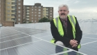 MITIE, solar photovoltaic, renewable energy