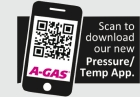 A-Gas, refrigerant, air conditioning