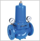 Honeywell, pressure reducing valve