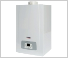 Potterton Commercial, boiler, space heating