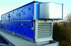 Cool-Therm, Clima Tech, AHU, air handling unit