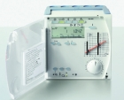 Siemens, controls, BMS, BEMS heating