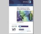BSRIA, water treatment