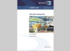 BSRIA, guide, life cycle assessment
