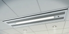 Lindab, air conditioning, multi service chilled beams