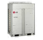 LG, VRF air conditioning