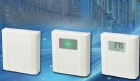 Carlo Gavazzi, sensor, CO2, carbon dioxide, temperature, RH, humidity