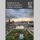 CIBSE, Green roof