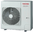 Toshiba air conditioning, VRF