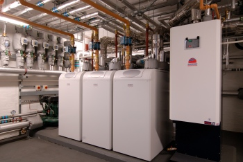 maintenance, refurbishment, Baxi Commercial, boiler, space heating, hot water, DHW
