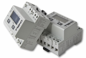 Building Regulations, Part L, Trend Control Systems, submetering, meters, sub-meter